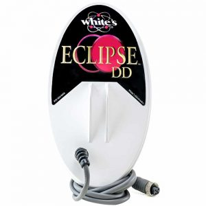 whites detech eclipse coil