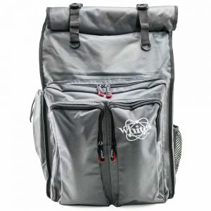Signature Series Rolltop Backpack