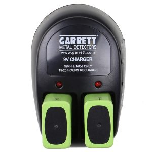 Metal Detector Chargers