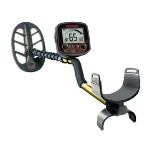 "Fisher F19 Metal Detector 11"" DD Coil"