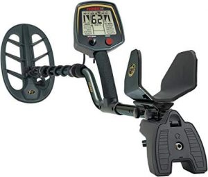 Fisher F75 Special Edition Metal Detector ( Black Model)