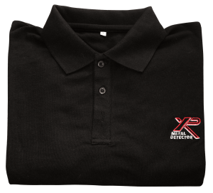 XP Metal Detectors Polo Shirt