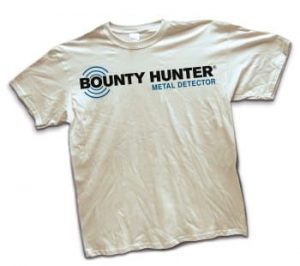 Bounty Hunter T-Shirts Multiple Sizes