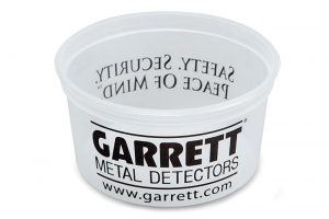 "Garrett Garrett 6"" Pocket Item Container"